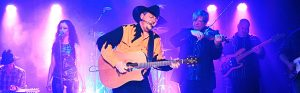 The Garth Guy –The Ultimate Garth Brooks Tribute Show