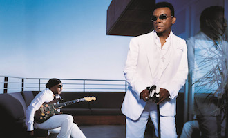 MMEC Presents The Isley Brothers