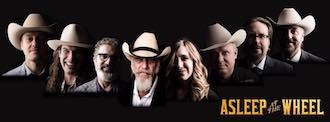 MMEC brings Asleep at the Wheel to Snoqualmie Casino