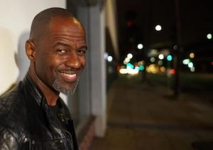 MMEC Books Brian McKnight for Casino Entertainment