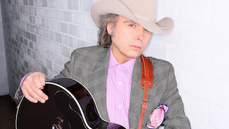 MMEC Brings Dwight Yoakam to Snoqualmie Casino