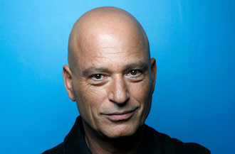 MMEC Books Howie Mandel for Spirit Mountain Casino