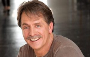 MMEC Books Jeff Foxworthy for Casinos