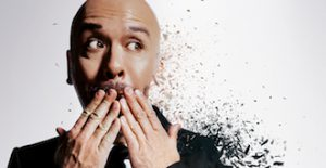 Mike Moloney Entertainment Present Comedian Jo Koy