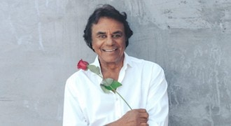 MMEC Books Johnny Mathis