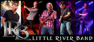 MMEC Brings Little River Band to Snoqualmie Casino