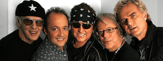 MMEC Brings LOVERBOY to Snoqualmie Casino