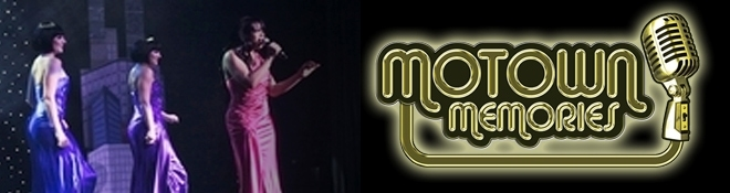 MMEC Productions Motown Memories