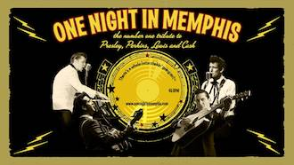 MMEC Books One Night in Memphis for Casinos