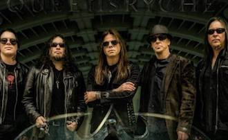 MMEC brings rockers Queensryche to Snoqualmie Casino in Seattle