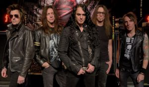 MMEC brings Skid Row to Spirit Mountain Casino in Oregon