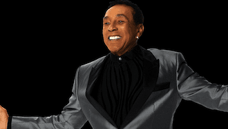 MMEC Books Smokey Robinson in Seattle
