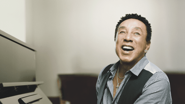 MMEC Presents Smokey Robinson