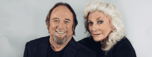 MMEC Brings Stephen Stills and Judy Collins to Snoqualmie Casino
