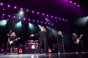 MMEC Books Three Dog Night to Casinos