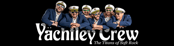 MMEC Brings Your Venue the Yachtley Crew